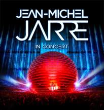 ​Jean-Michel Jarre Hits Canada on
