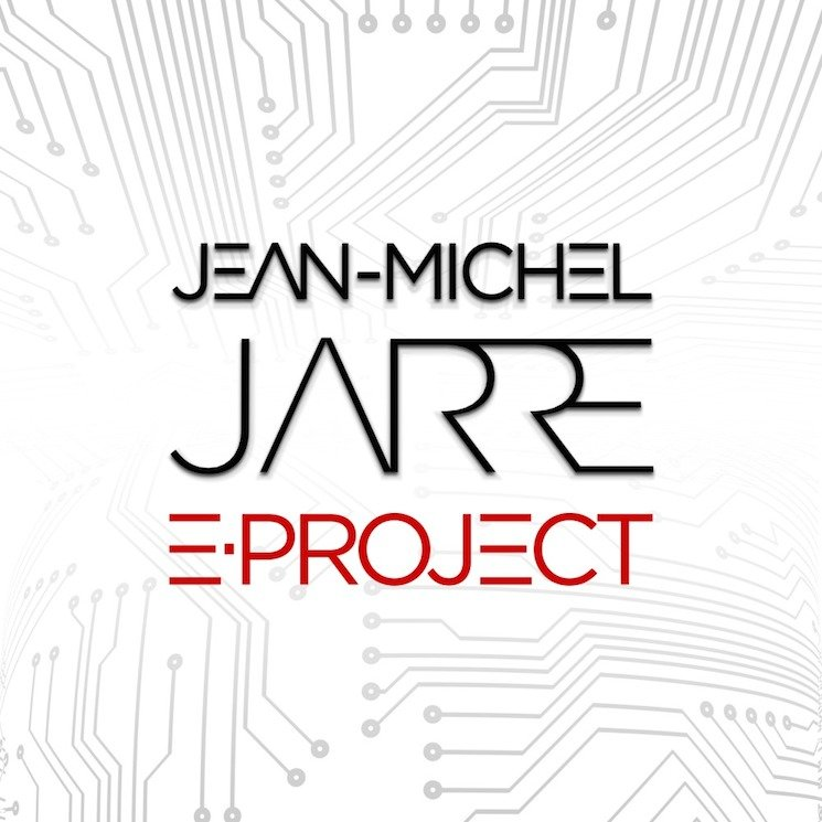 jean michel jarre new album