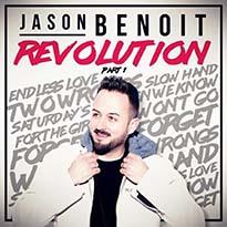 Jason Benoit Revolution Pt. 1