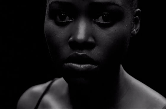 Watch JAY-Z's 'MaNyfaCedGod' Video Starring Lupita Nyong'o