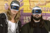 Jay and Silent Bob to Return with Their Very Own VR Series