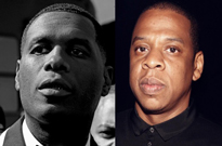 "Jay Electronica Says a Project with JAY-Z Is ""Possible. Likely."""