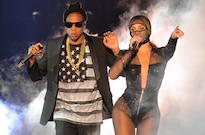 Jay Z Reportedly Working on 'Lemonade' Response Album