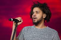 ​J. Cole Takes Shots at Kanye West and Drake on