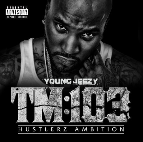 "Young Jeezy - ""F.A.M.E."" (ft. T.I.) (video) / ""I Do"" (ft. Jay-Z and Andre 3000)"