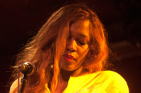 Jef Elise Barbara La Sala Rossa, Montreal QC, September 23