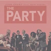 "Jenn Grant Starts ""The Party"" on New Single"