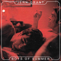 "Hear Jenn Grant Cover Don Henley's ""Boys of Summer"""