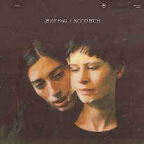 Jenny Hval Returns with Vampiric 'Blood Bitch'