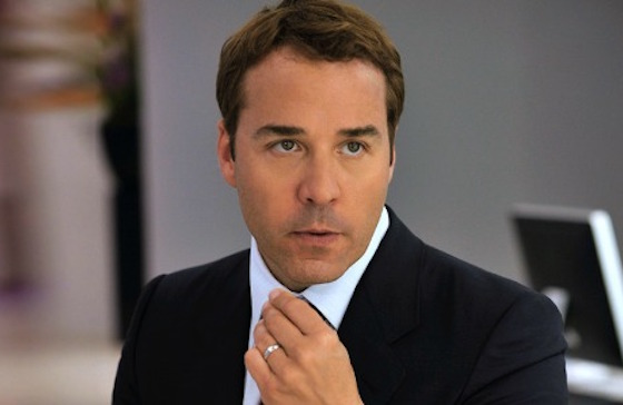 Jeremy Piven Accused of Groping Actress Ariane Bellamar on 'Entourage' Set