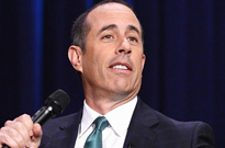 Jerry Seinfeld Decided to Weigh In on Louis C.K.'s Comeback