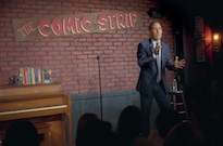 Here's the First Trailer for Jerry Seinfeld's New Netflix Special