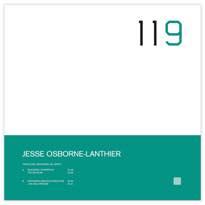 Jesse Osborne-Lanthier