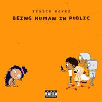 Jessie Reyez Being Human in Public