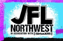 Vancouver's JFL NorthWest Reveals Initial Lineup with Bill Burr, Hannah Gadsby