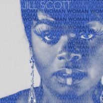 Jill ScottWoman