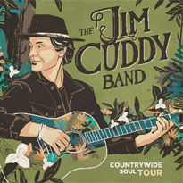 """Jim Cuddy Brings """"Countrywide Soul Tour"""" Across Canada"""