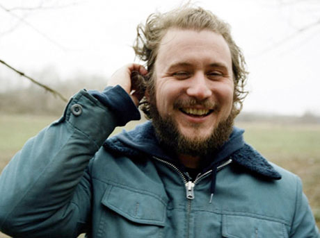 Jim James Sheds Light on Plans for Monsters of Folk, My Morning Jacket
