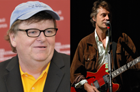 Jim Cuddy Is Joining Michael Moore's Ontario Tour