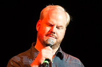 Jim Gaffigan Skewers Donald Trump: 'He Is a Fascist Who Has No Belief In Law'