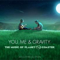Jim Guthrie & JJ Ipsen to Release Score for 'Planet Coaster' Videogame