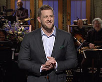 Saturday Night Live: J.J. Watt & Luke Combs February 1, 2020
