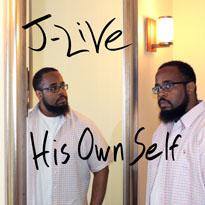 J-LiveHis Own Self