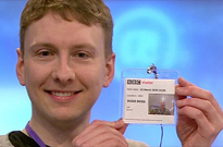 Joe Lycett Legally Changed His Name to Hugo Boss