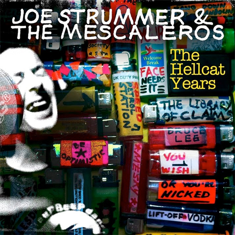 Joe Strummer Honoured with Digital Anthology, Reissues