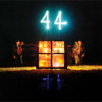 Joel Plaskett Unveils Quadruple Album '44'