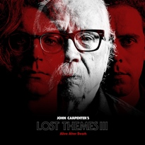 John Carpenter Shares New Song 'The Dead Walk'