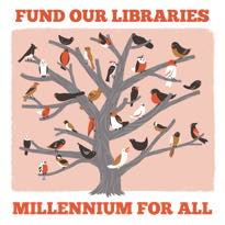"""John K. Samson Fights for Your Right to Libraries on New Song """"Millennium for All"""""""