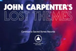 Hear John Carpenter's Halloween Treat: