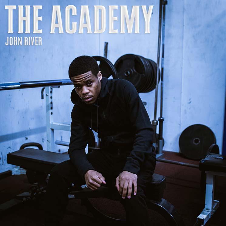 The Academy: John River The Academy
