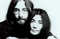 Man Arrested for Trying to Sell John Lennon's Stolen Diaries