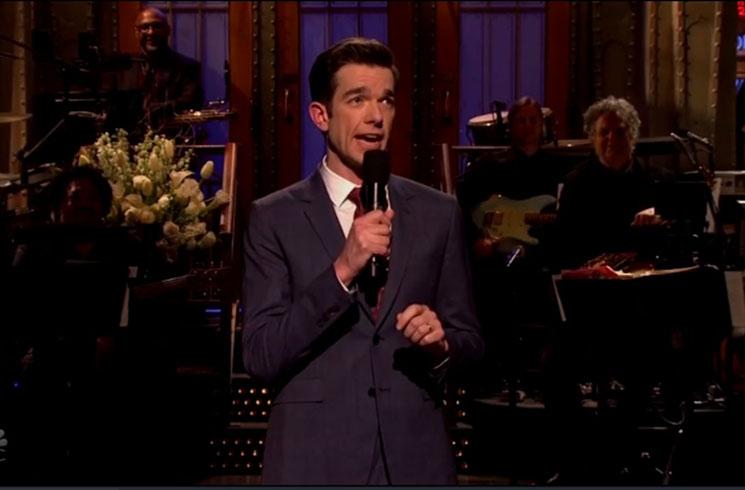 Saturday Night Live John Mulaney Thomas Rhett March 2 2019