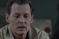 Johnny Depp Takes on the Notorious B.I.G.'s Murder Case in the First Trailer for 'City of Lies'