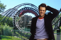 Johnny Knoxville Is Making a Movie About a Shitty Theme Park