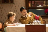 'Jojo Rabbit' Is a Full-Blown World War II Film Wrapped in a Warm Comedy Directed by Taika Waititi