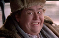 Toronto Proclaims October 31 'John Candy Day'