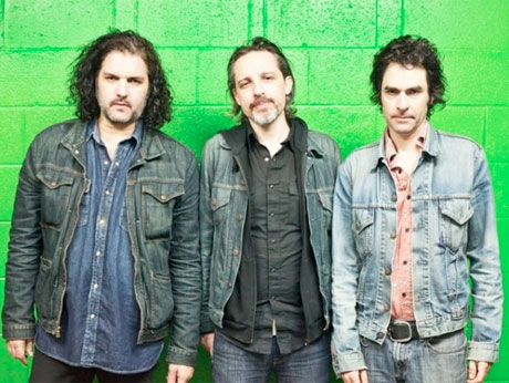 Jon Spencer Blues Explosion / Bloodshot Bill / Catl. - Théâtre Corona, Montreal, QC, October 17
