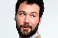JFL42 Review: Jon Dore Is a Master of Discomfort Royal Theatre, Toronto ON, September 25