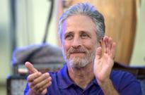 Jon Stewart Readies Current Affairs Series for Apple