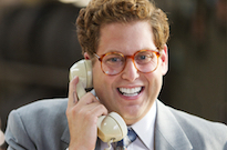 Jonah Hill Says He Was Hospitalized from Fake Cocaine in 'The Wolf of Wall Street' Shoot
