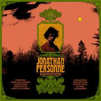 Corridor's Jonathan Personne Announces Solo Album 'Disparitions'