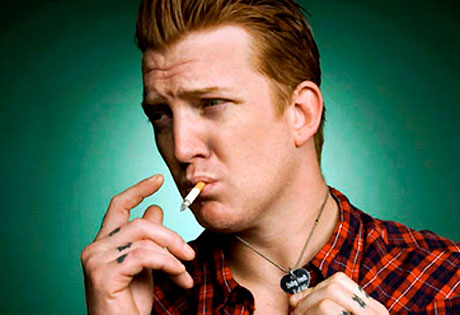 Josh Homme Shares More Details on the New Queens of the Stone Age Album
