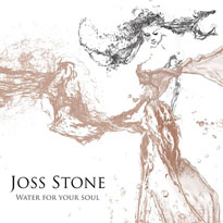 Joss StoneWater For Your Soul