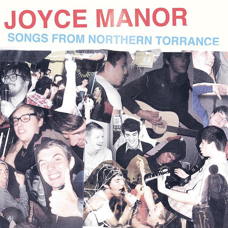Joyce Manor Are Releasing a Rarities Compilation