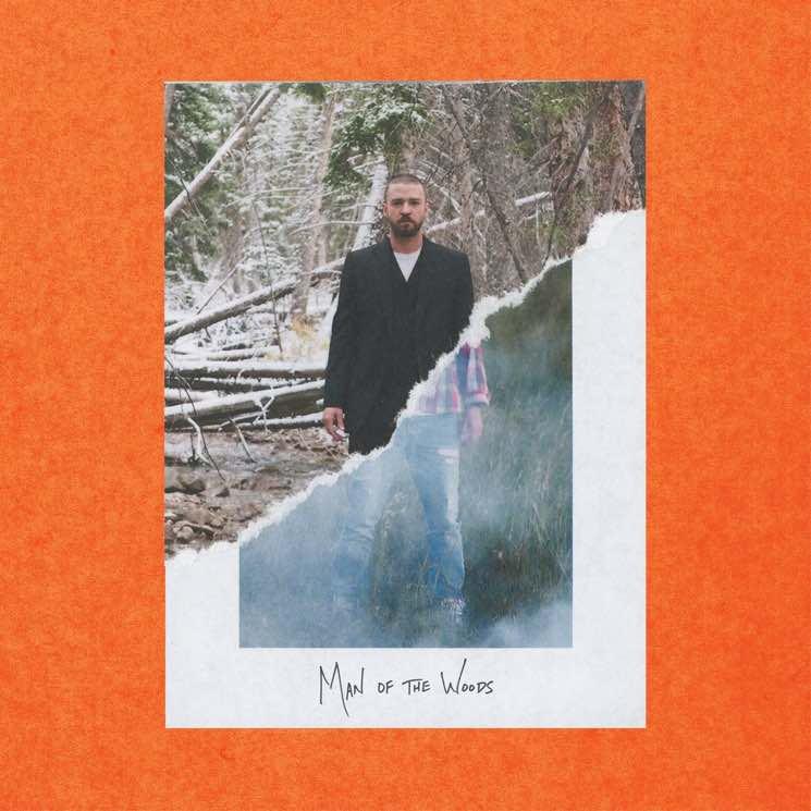 Justin Timberlake Unve...