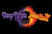 Deep Purple and Judas Priest Join Forces for North American Tour